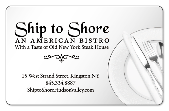 ship to shore gift card image