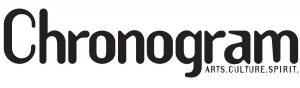 Chronogram logo